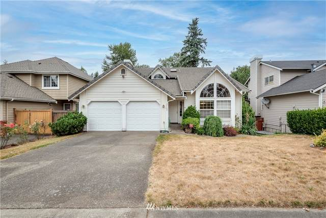 37103 17th Avenue S, Federal Way, WA 98003 (#1813411) :: Shook Home Group