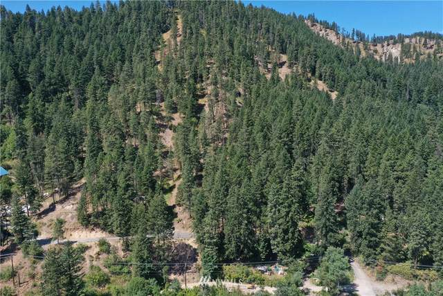10798 Chumstick Highway, Leavenworth, WA 98826 (#1813421) :: Pacific Partners @ Greene Realty