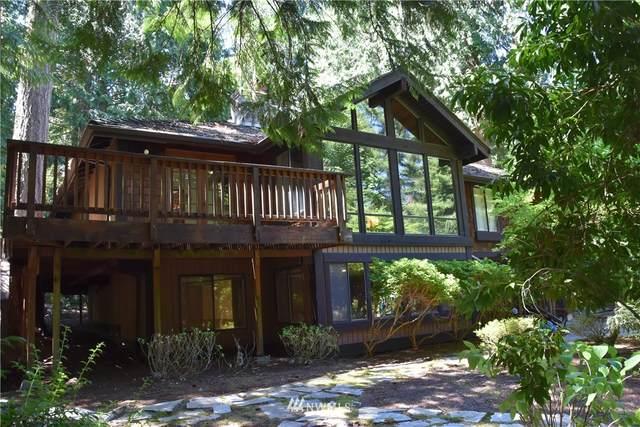 2332 Sahalee Drive E, Sammamish, WA 98074 (#1813425) :: Ben Kinney Real Estate Team