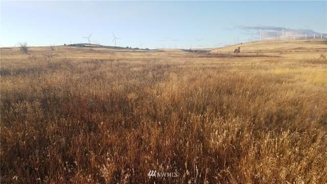 5 A_2 Lot 5A-2 Ellensburg Ranches, Ellensburg, WA 98926 (#1813428) :: Northern Key Team