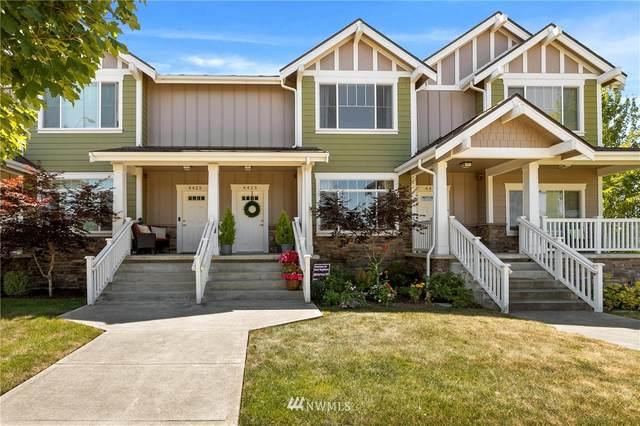 4423 Briggs Drive SE, Olympia, WA 98501 (#1813430) :: Keller Williams Realty