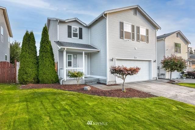 8508 172nd Street Ct E, Puyallup, WA 98375 (#1813460) :: Better Properties Real Estate