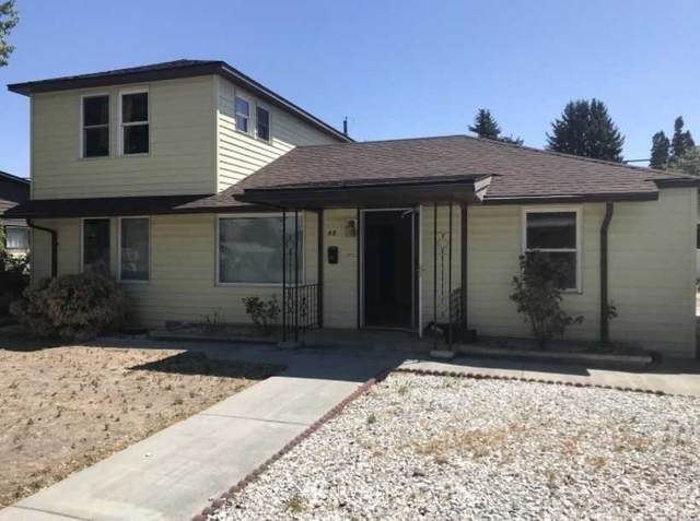 48 D Street NE, Ephrata, WA 98823 (#1813468) :: Lucas Pinto Real Estate Group
