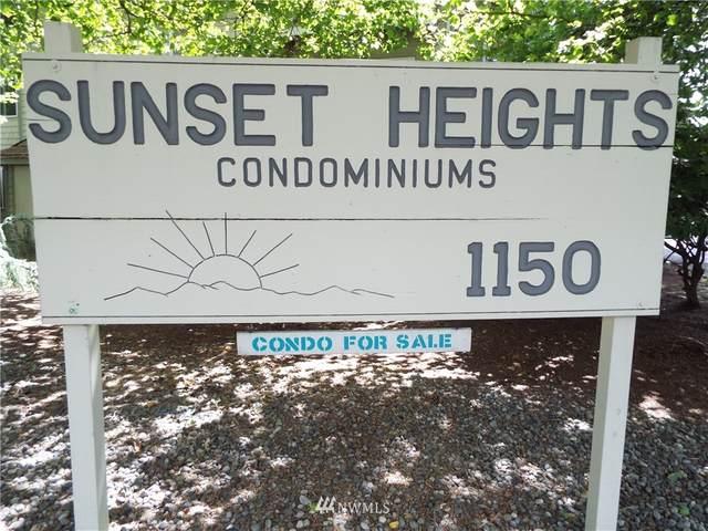1150 Sunset Boulevard NE #125, Renton, WA 98056 (#1813487) :: Keller Williams Realty