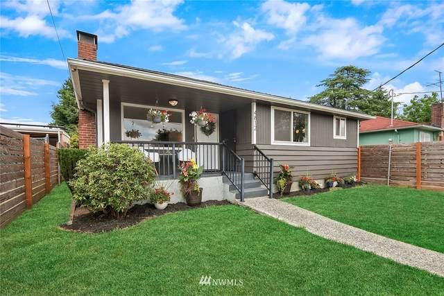 4812 S Rose Street, Seattle, WA 98118 (#1813490) :: Better Properties Real Estate
