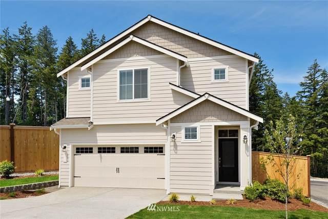 4511 Sand Dollar Street, Bremerton, WA 98312 (#1813500) :: Better Properties Lacey