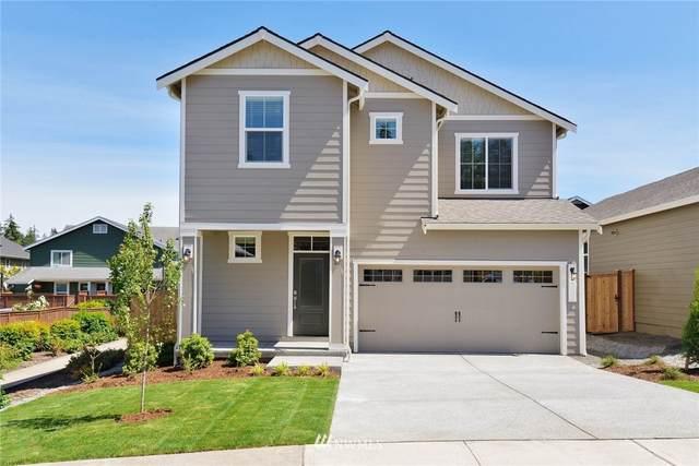 4503 Sand Dollar Street, Bremerton, WA 98312 (#1813504) :: Better Properties Lacey