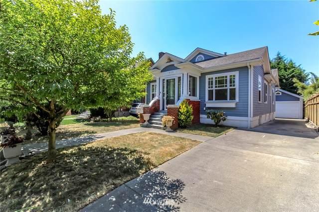 7959 Seward Park Avenue S, Seattle, WA 98118 (#1813515) :: Ben Kinney Real Estate Team