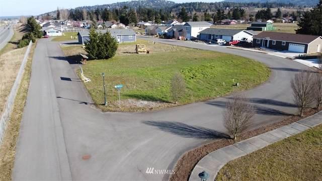 0 Marlo Loop, Sequim, WA 98382 (#1813523) :: Ben Kinney Real Estate Team