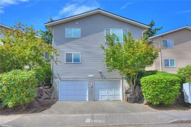 1304 Chestnut Street #5, Everett, WA 98201 (#1813534) :: NW Homeseekers