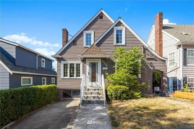 3106 E Olive Street, Seattle, WA 98122 (#1813538) :: Pickett Street Properties