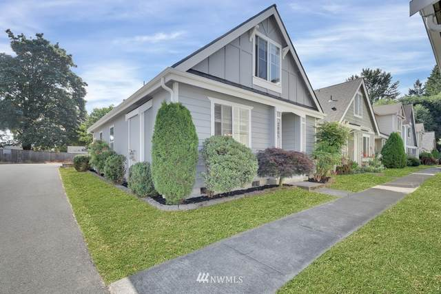 2805 9th Street SE, Puyallup, WA 98374 (#1813544) :: Priority One Realty Inc.