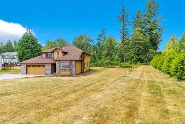 4642 S 358th St, Auburn, WA 98001 (#1813571) :: Better Properties Real Estate