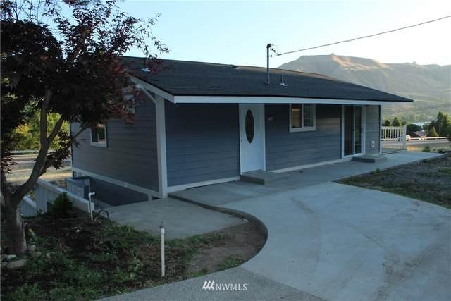 2440 Rock Island Road, East Wenatchee, WA 98802 (#1813584) :: Keller Williams Western Realty