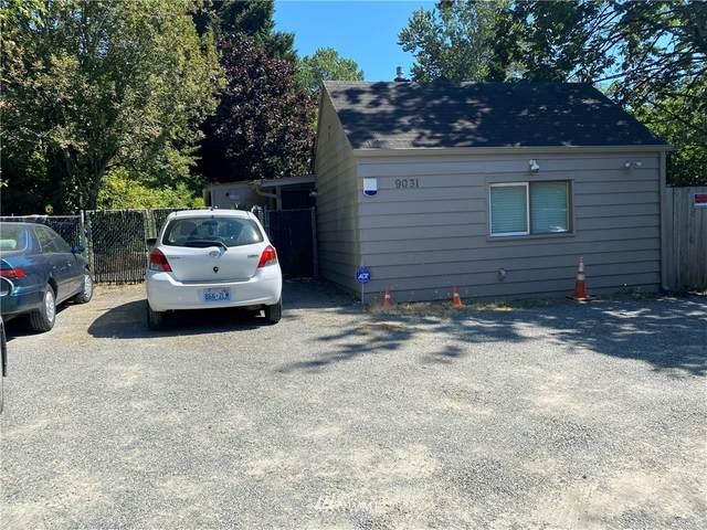 9031 Canyon Drive, Kent, WA 98030 (#1813585) :: Shook Home Group