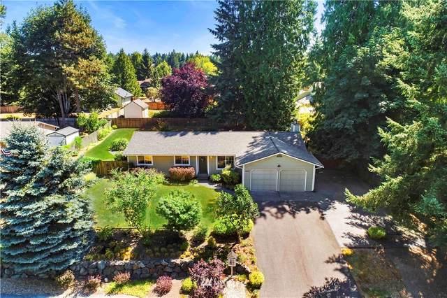 14332 275th Avenue NE, Duvall, WA 98019 (#1813586) :: Ben Kinney Real Estate Team