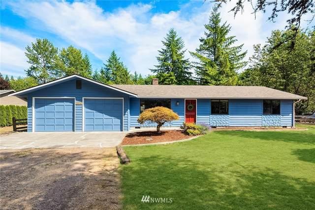 23220 Florence Acres Road SE, Monroe, WA 98272 (#1813598) :: Ben Kinney Real Estate Team