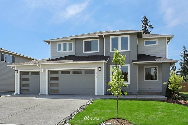 23132 64th St Ct E ( Lot 220 ), Buckley, WA 98321 (#1813679) :: Ben Kinney Real Estate Team