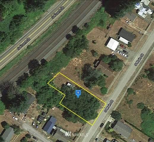 503 S Main Street, Bucoda, WA 98530 (#1813686) :: Pacific Partners @ Greene Realty