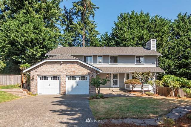 5610 S 296th Court, Auburn, WA 98001 (#1813695) :: Ben Kinney Real Estate Team