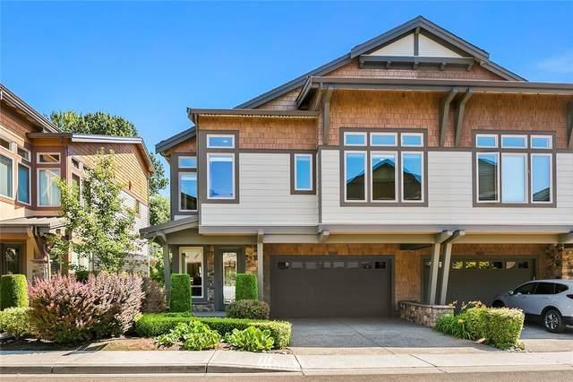 1033 N 41st Place, Renton, WA 98056 (MLS #1813700) :: Community Real Estate Group
