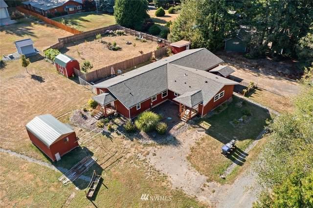 90 SE Cermak Lane, Shelton, WA 98584 (#1813726) :: Ben Kinney Real Estate Team