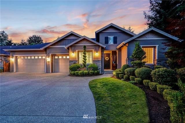 23713 NE 116th Place, Redmond, WA 98053 (#1813743) :: Better Properties Real Estate