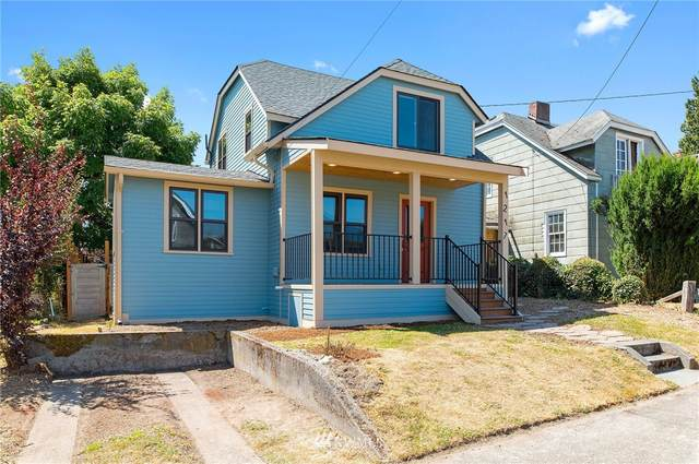 1217 8th Street, Bremerton, WA 98337 (#1813749) :: Mike & Sandi Nelson Real Estate