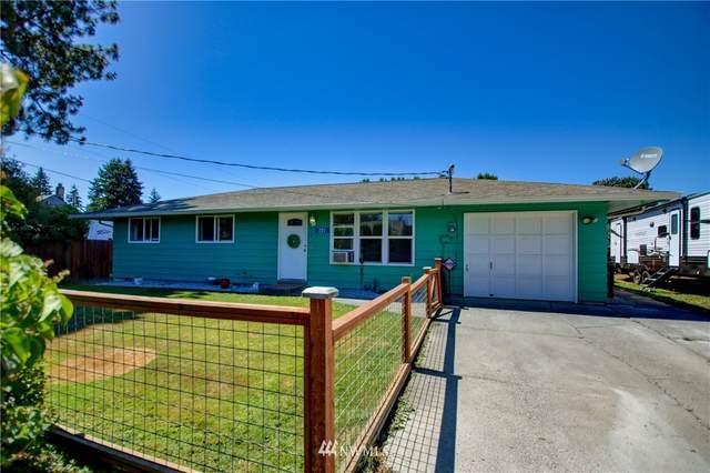 201 N Gardner Road, Burlington, WA 98233 (#1813753) :: Lucas Pinto Real Estate Group