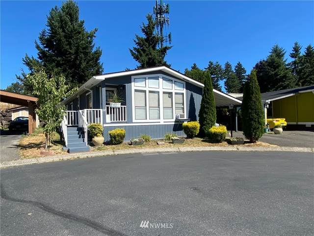 1615 208th St Se #28, Bothell, WA 98012 (#1813757) :: Canterwood Real Estate Team