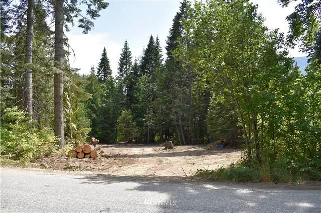 16811 Brown Road, Leavenworth, WA 98826 (#1813760) :: Ben Kinney Real Estate Team