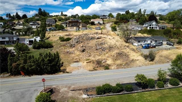 177 Green Avenue, Manson, WA 98831 (MLS #1813770) :: Nick McLean Real Estate Group