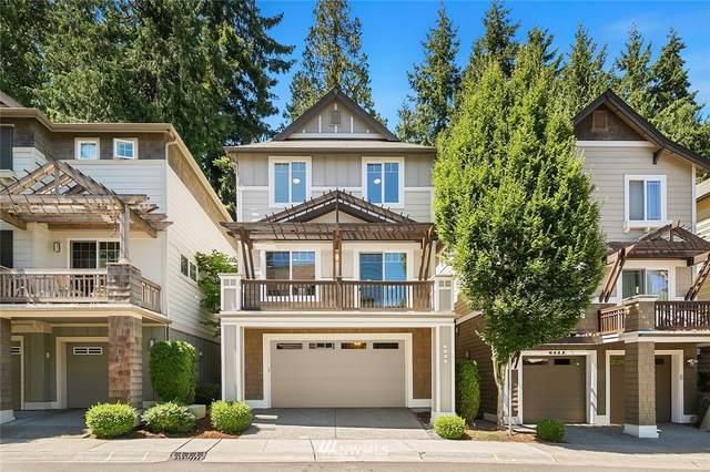 6825 156th Place NE, Redmond, WA 98052 (#1813787) :: Ben Kinney Real Estate Team