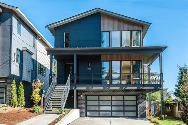 1532 Ne 89th Street, Seattle, WA 98115 (MLS #1813800) :: Community Real Estate Group