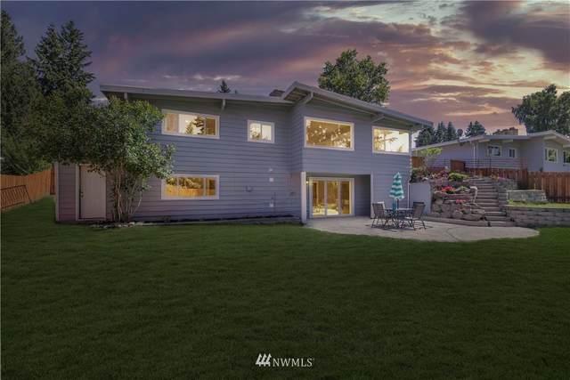 16019 NE 3rd Street, Bellevue, WA 98008 (#1813804) :: Ben Kinney Real Estate Team