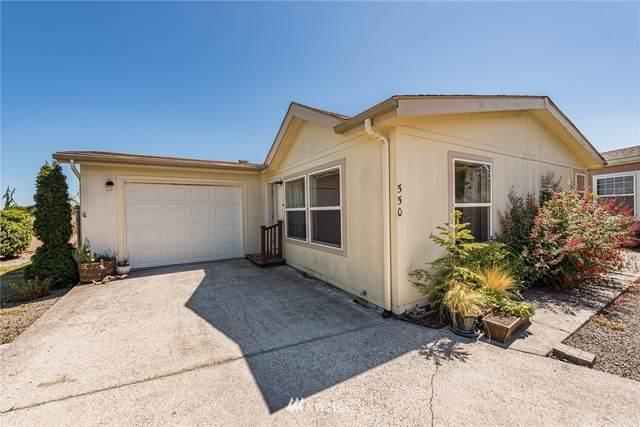550 N Seventh Avenue, Sequim, WA 98382 (#1813810) :: Ben Kinney Real Estate Team