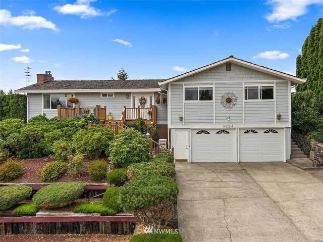 3223 N Narrows Drive, Tacoma, WA 98407 (#1813817) :: Keller Williams Realty