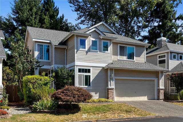 5306 S 237th Place #34, Kent, WA 98032 (#1813819) :: Canterwood Real Estate Team