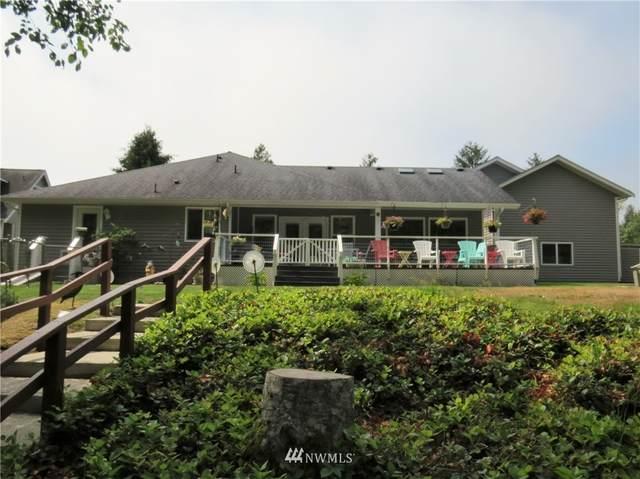 824 Falls Of Clyde Loop SE, Ocean Shores, WA 98569 (#1813822) :: Ben Kinney Real Estate Team