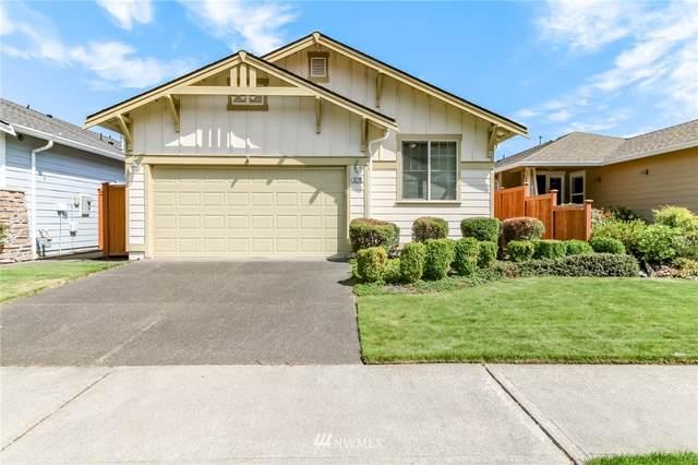 8218 Bainbridge Loop NE, Lacey, WA 98516 (#1813826) :: NW Home Experts