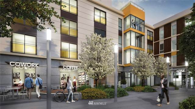 4689 Martin Luther King Jr Way S #228, Seattle, WA 98108 (#1813833) :: Canterwood Real Estate Team