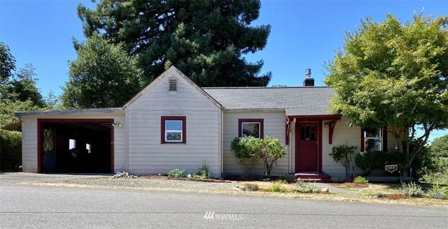 1503 Ridge Road, Shelton, WA 98584 (#1813835) :: McAuley Homes