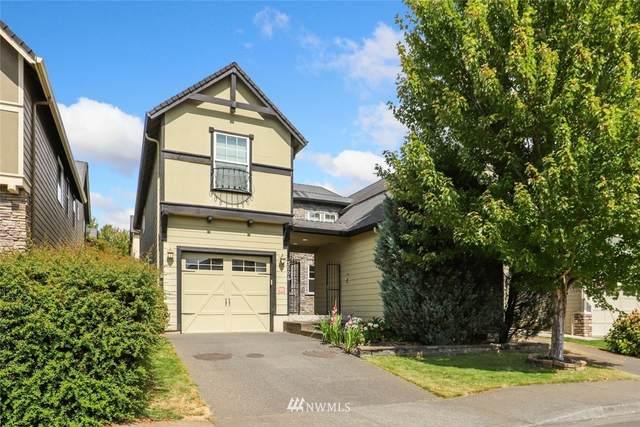 3504 NE Garfield Street, Camas, WA 98607 (#1813838) :: Priority One Realty Inc.