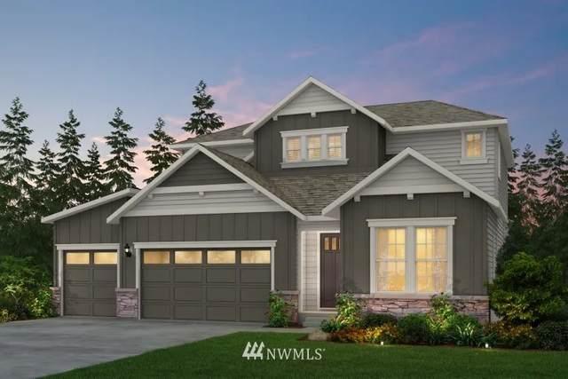 12229 138th Drive NE 25-5, Lake Stevens, WA 98258 (#1813841) :: Urban Seattle Broker