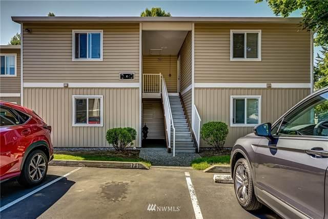 12513 NE 130th Way C102, Kirkland, WA 98034 (#1813858) :: Pickett Street Properties
