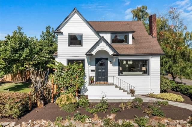 7033 5th Avenue NW, Seattle, WA 98117 (#1813863) :: Lucas Pinto Real Estate Group