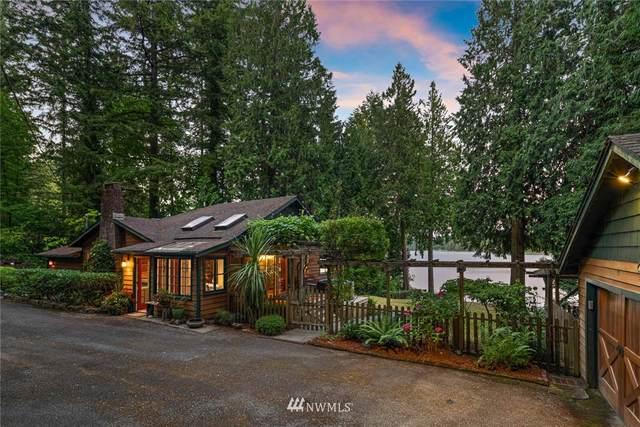 3036 Madrona Beach Road NW, Olympia, WA 98502 (#1813864) :: Simmi Real Estate