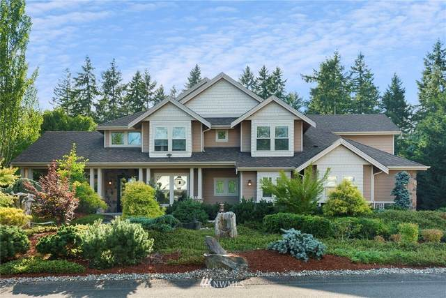 12216 Osprey Drive NW, Gig Harbor, WA 98332 (#1813868) :: Lucas Pinto Real Estate Group