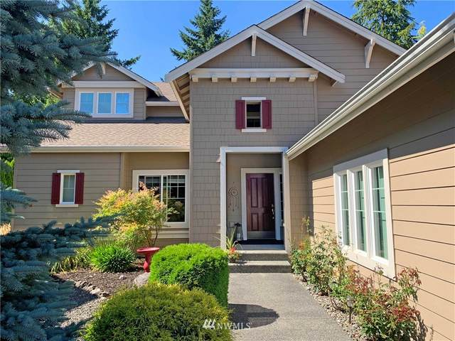 107 Timber Meadow Drive, Port Ludlow, WA 98365 (#1813872) :: The Kendra Todd Group at Keller Williams