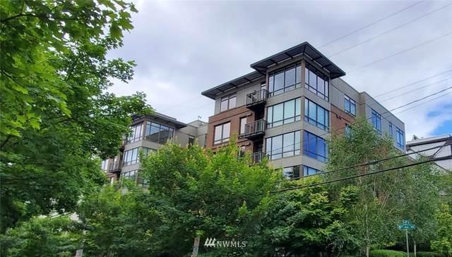 4547 8th Avenue NE #414, Seattle, WA 98105 (#1813895) :: The Kendra Todd Group at Keller Williams